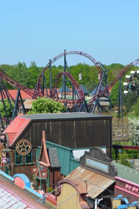 amusement-park-attractiepark-attractions-roller-coaster-1070865
